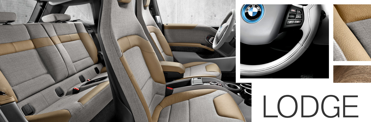 the design of the new bmw i3 | bmw i cars | bmw electric cars