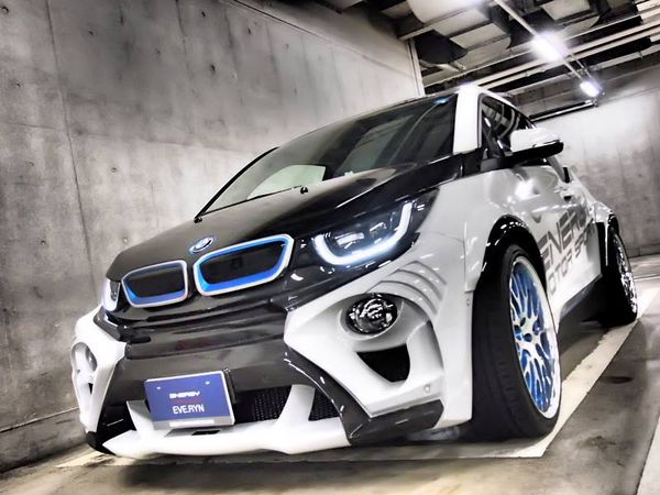 EveRyn+BMW+i3+2